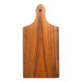 木製食器 アカシアまな板(キナリ)