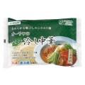 【冷蔵品】 オーサワのベジ冷し中華(ごまだれ)生麺 320g(うち麺110g×2)