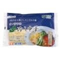 【冷蔵品】 オーサワのベジ冷し中華(しょうゆだれ)生麺 302g(うち麺110g×2)