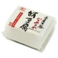 【冷蔵品】 国産有機なめらか絹豆腐 240g(120g×2)