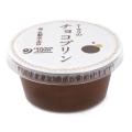 【冷蔵品】 オーサワのチョコプリン 80g