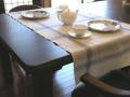 アイリシュリネン テーブルランナー(55×200)【麻】【内祝】【ギフト】