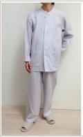 長袖長パンツパジャマ