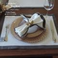 テーブル ナプキン