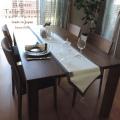 テーブルランナー