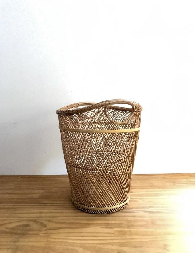 ココナッツリーフバスケットM2
