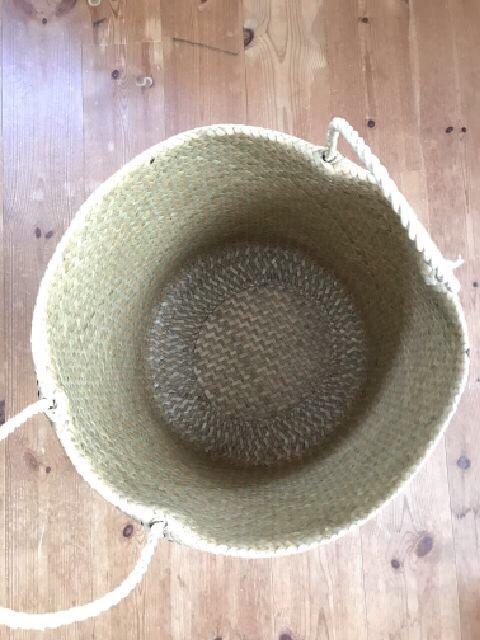カチューバスケット円柱2