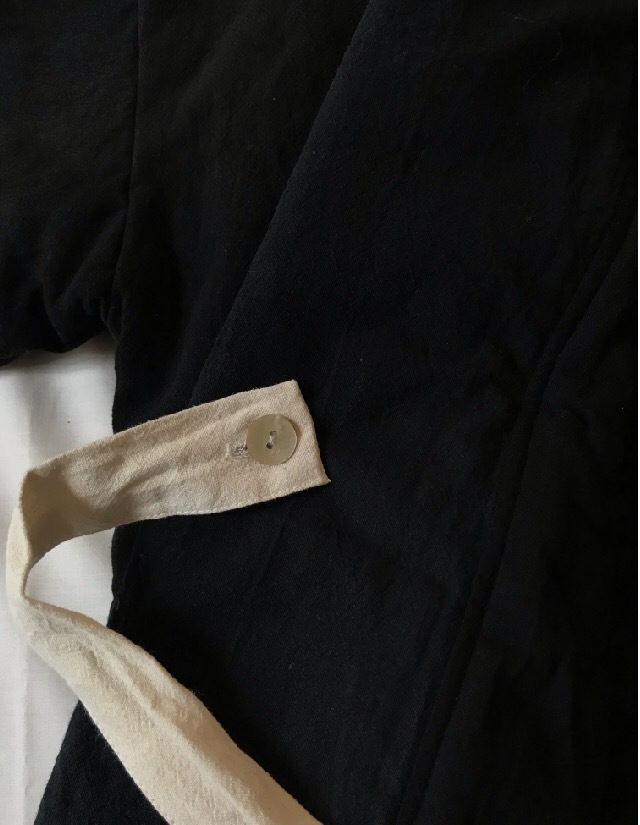 リボンボンディングジャケット10