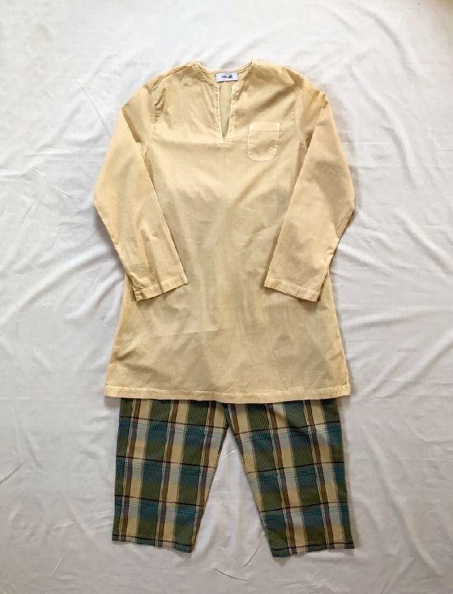 サンプルパジャマ2