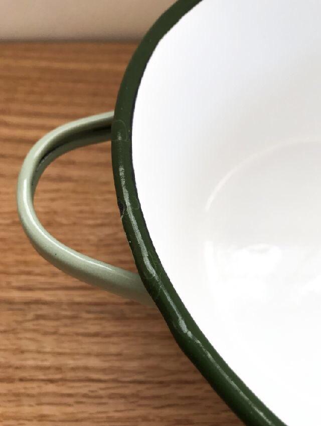 ホーロー鍋3
