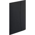 ホルダー用ブック〈ビジカル〉 4ポケット ブラック