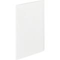 ホルダー用ブック〈ビジカル〉 4ポケット ホワイト