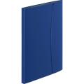 ホルダー用ブック〈ビジカル〉 12ポケット ブルー