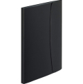 ホルダー用ブック〈ビジカル〉 12ポケット ブラック