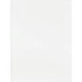 フラップ式ホルダー〈ビジカル〉 A4判E型 ホワイト(W) FH-300B