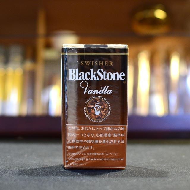 ブラックストーン バニラ 20本入り[10038](110038)