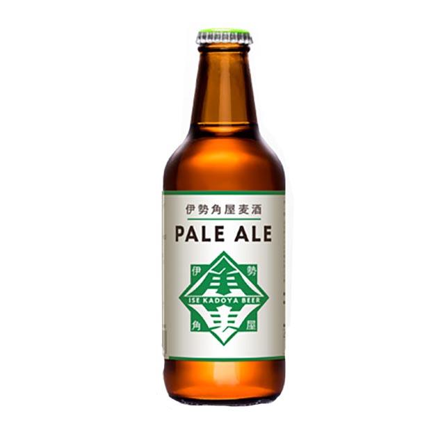 伊勢角屋麦酒Pale Ale 5.0/330 [13040] 【要冷蔵】