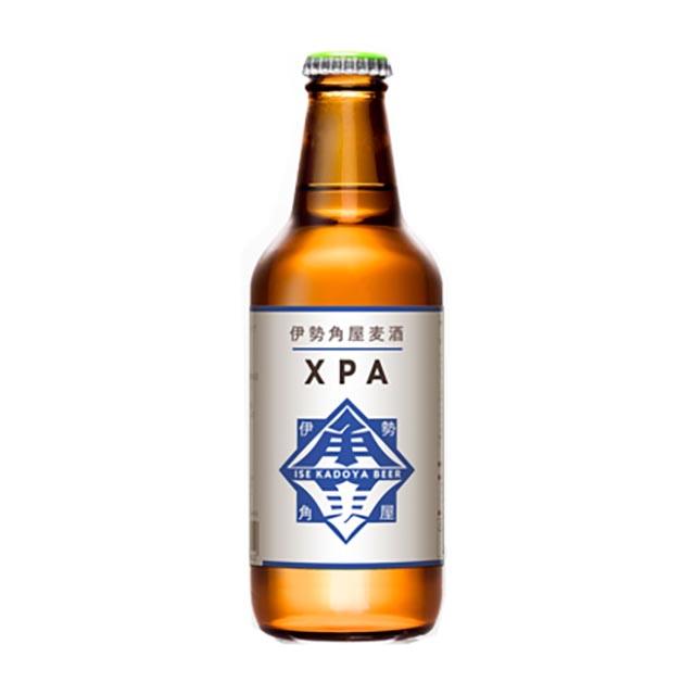 伊勢角屋麦酒XPA 5.5/330 [155007] 【要冷蔵】