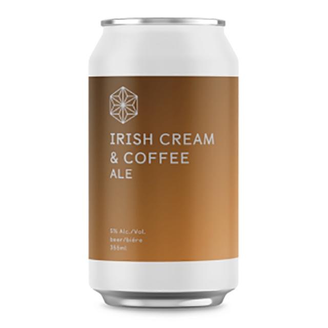 スペクトラム アイリッシュクリーム&コーヒー ペールエール 5/355[155934]