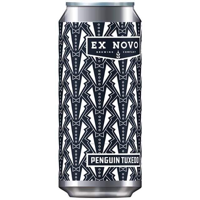 [24本数量限定]EX-NOVO ペンギンタキシード インペリアルスタウト 8/473 [156018]