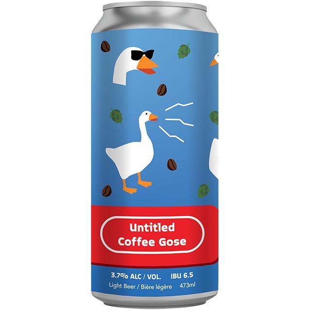 【48缶数量限定】[156694]ラッセル アンタイトルコーヒーゴーセ withオートリッドスペシャリテコーヒー 3.7/473【要冷蔵】