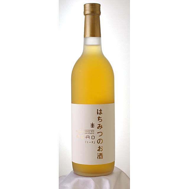 はちみつのお酒 ミード 菊水酒造 11/720   [29043][箱なし](129043)