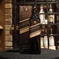 ジョニーウォーカー ダブル ブラック 40/700[10208][正規輸入][箱付](110208)