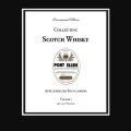 COLLETING SCOTCH WHISKY Vol.1 byEMMANUEL DRON