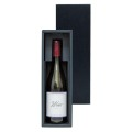 K-938シャンパン ワイン兼用1本箱  [153046]