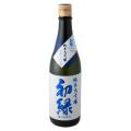 奥飛騨酒造 初緑 純米大吟醸 和紙ラベル 720ml[箱付] [153279]