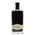 ミスター ブラック コールド ブリュ コーヒー リキュール 25/700[153399][正規輸入][箱なし]