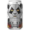 HUB ロボットパンダ ヘイジーIPA 6.2/355 [153796]