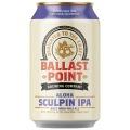 【数量限定入荷】[155446]バラストポイント アロハ・スカルピン ヘイジー(ニューイングランド)IPA缶 7/355