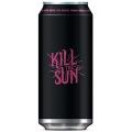 【12缶数量限定】[156659]EX-NOVO KTS(Kill the Sun) メキシカンホットチョコレート バレルエイジドインペリアルスタウト  11.8/473