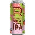 【48缶数量限定】[157045]ラッセル ストロベリー&キウィ ミルクシェイクIPA 5.5/473【要冷蔵】