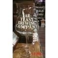 Far Yeast Brewing ロゴ入りTEKUグラス 420ml [40741](140741)