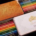 LIRICO×三菱鉛筆 色鉛筆