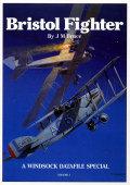 ブリストル戦闘機 Vol.1 / BRISTOL FIGHTERS Vol.1 (A WINDSOCK DATAFILE SPECIAL) 【メール便可】