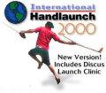 インターナショナル・ハンドランチ 2000DVD -Int'l HandLaunch 2000-