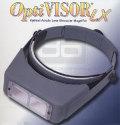 オプティバイザー OptiVISOR lx DONR0004