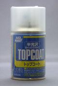 MR. トップコート 半光沢 B502