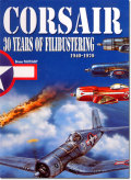 CORSAIR- 30years of Filibustering 1940-1970