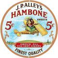 ハンボーン・サインボード - Hambone Sign