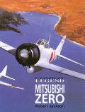 COMBAT LEGEND MITSUBISHI ZERO 【メール便可】