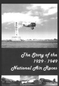 The Story of the 1929-1949 National Air Races DVD
