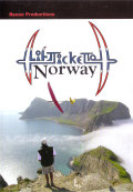 リフトチケット・ツー・ノルウエーDVD Lift Ticket to Norway