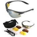 Scratch コンドル・ゴルフサングラス - Condor Golf Sunglasses