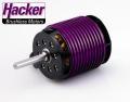 HACKER A50-10L Turnado V3 (ロングシャフト)