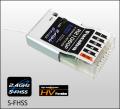 FUTABA R2106GF-2.4G 受信機(S-FHSS方式)