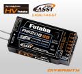 FUTABA 超小型軽量 8ch受信機 R6208SB-2.4G